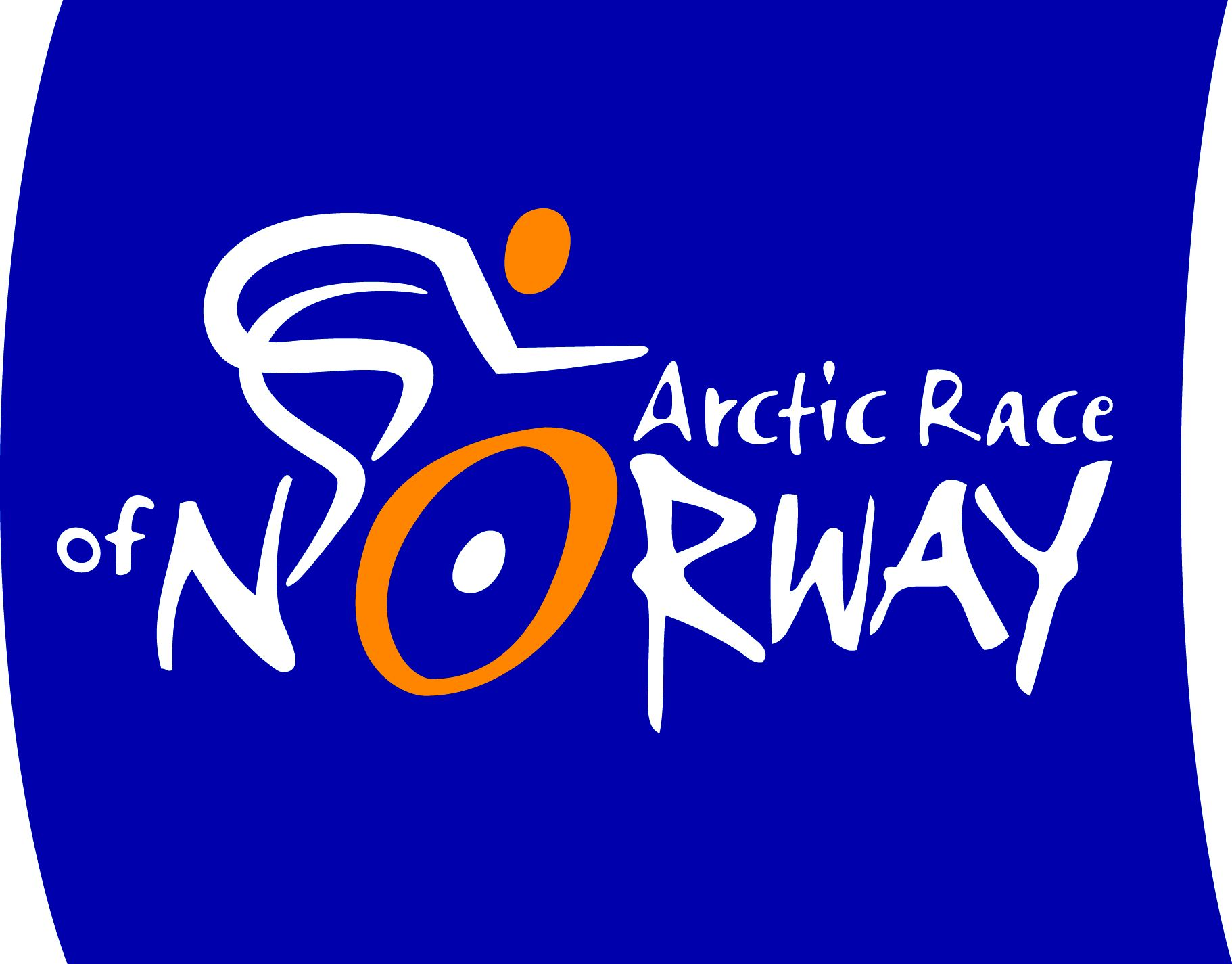 Snart Arctic Race of Norway!