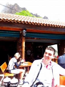 Restaurant Ayacata