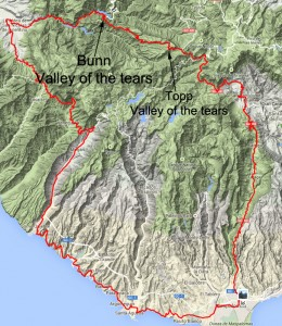 Valley Of The Tears