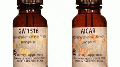 GW1516 og AICAR