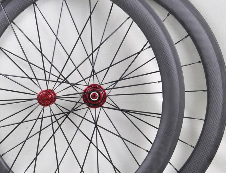 carbonhjul racer kina