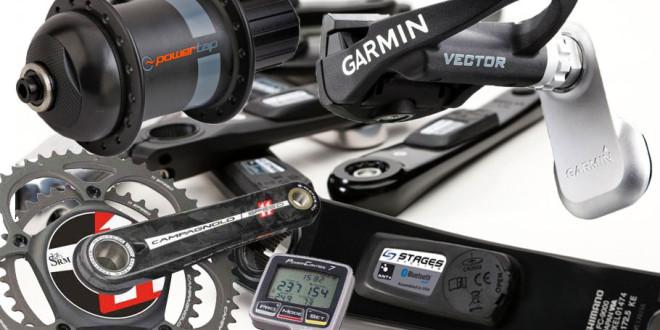 Enklere valg av wattmåler til sykkel